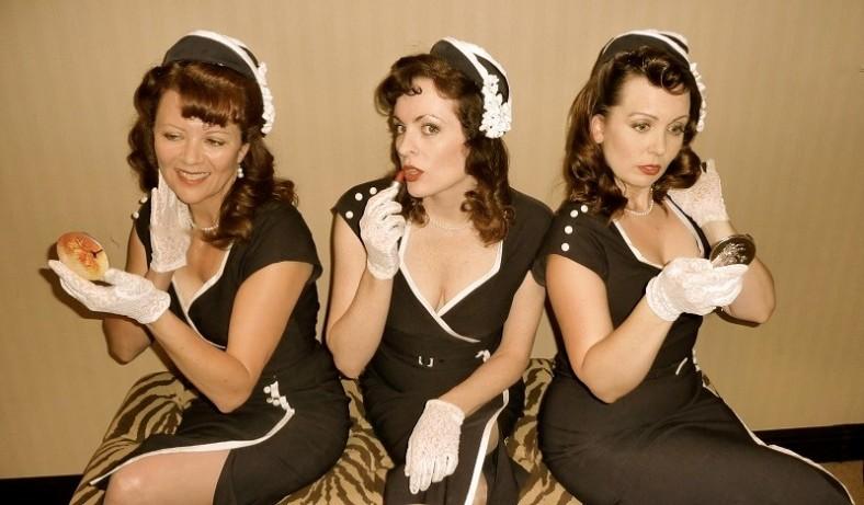 Linda Sisters 2